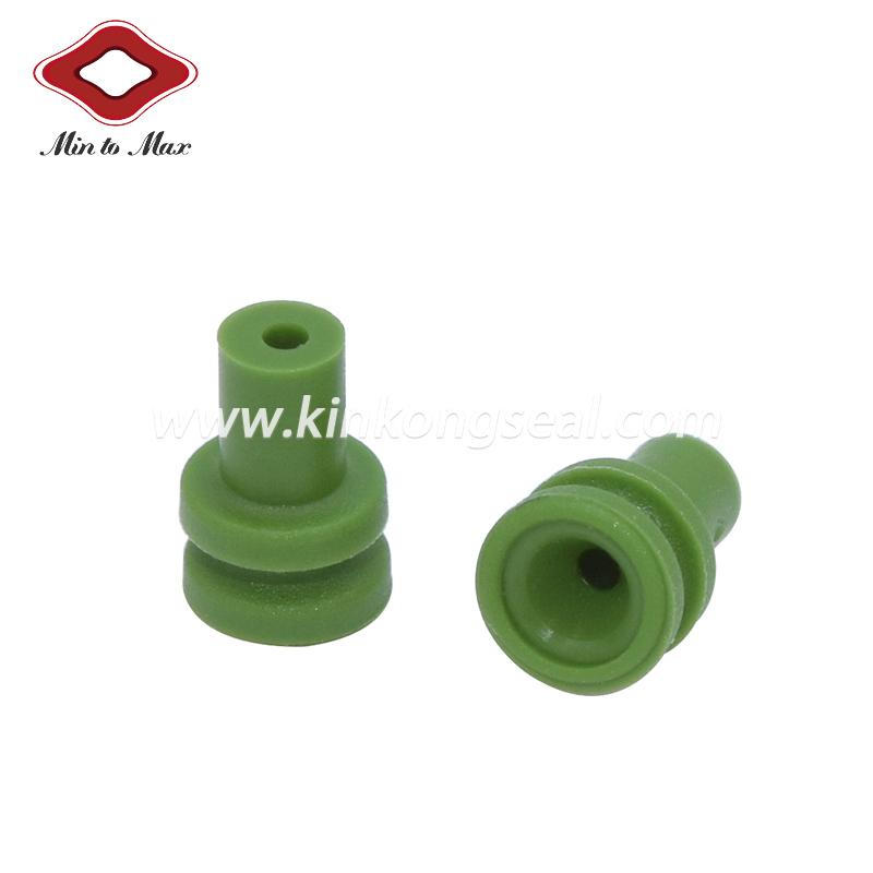 Delphi Automotive Connectors Loose Cable Seal 15366022