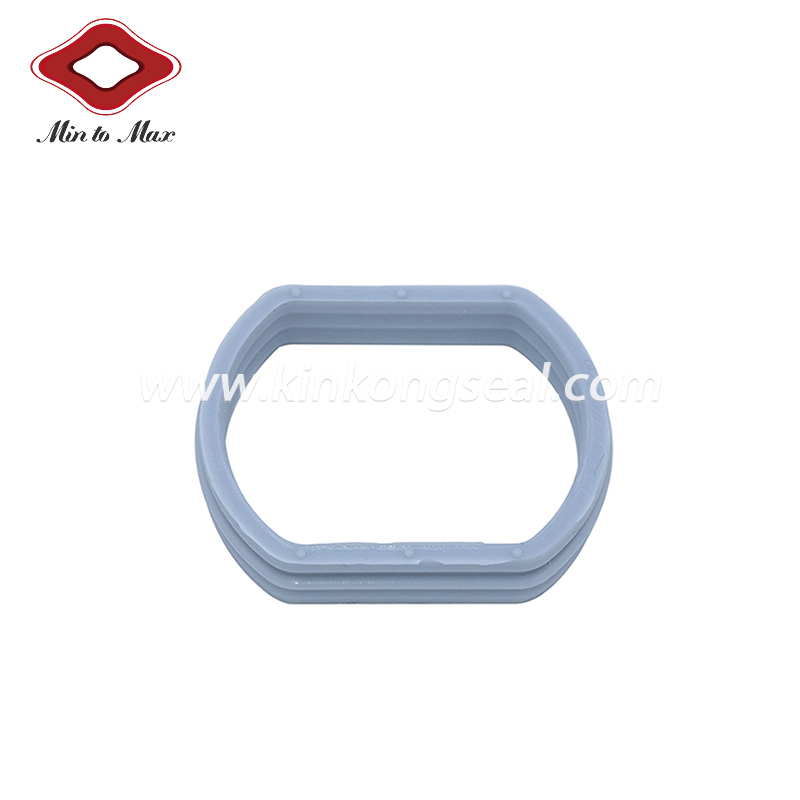 10 Pin 2.3 Series Rubber Silicone Seal