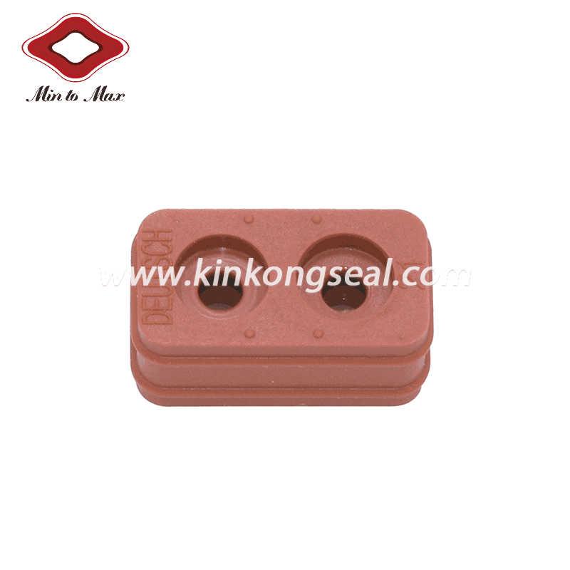 2 Pin Waterproof Family Seal for DTP Series