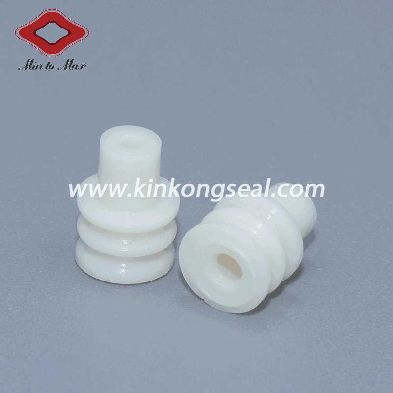 7165-6430 Min To Max Silicone Wire Harness Plugs