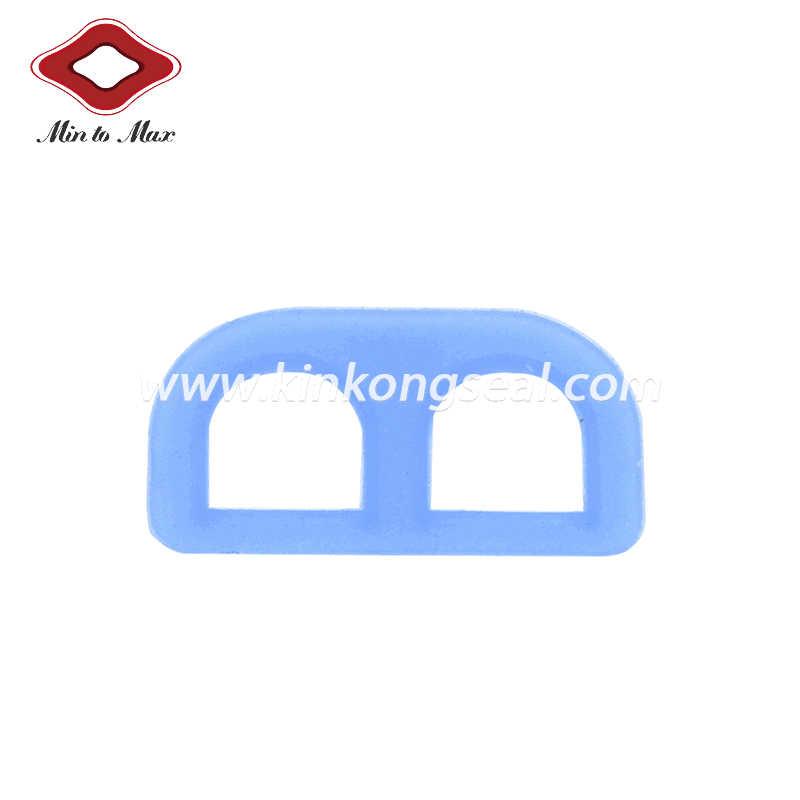 2 Pin Automotive Connector Gasket