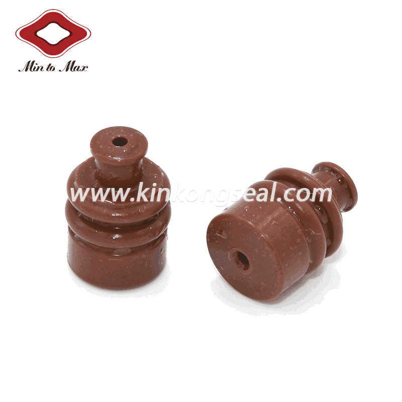 Sumitomo Brown Connectors Wiring Seals