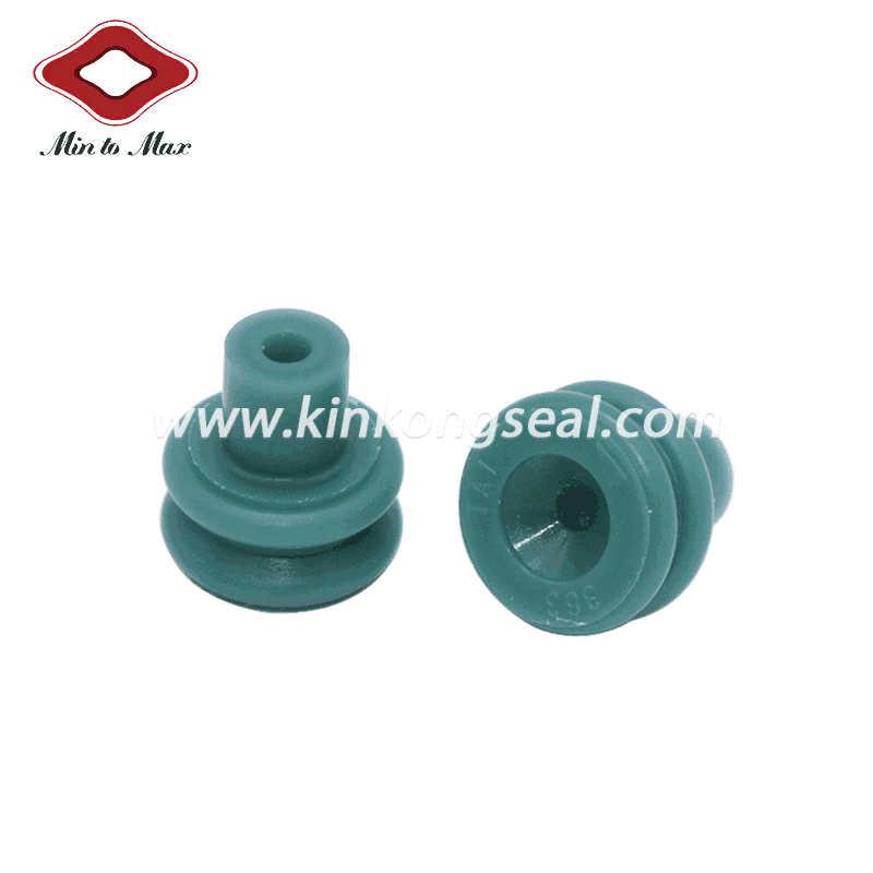 Yazaki DK Green 7157-3821 Connectors Wire Seal