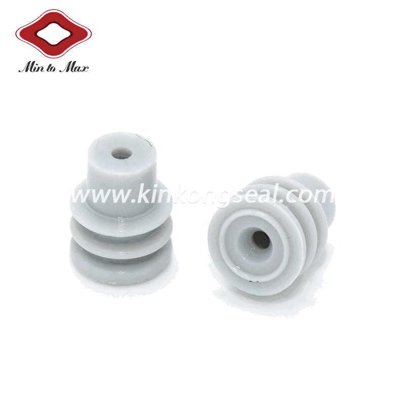 Sumitomo 7165-0385 Wire Seals Connector 2.3mm(090) Gray