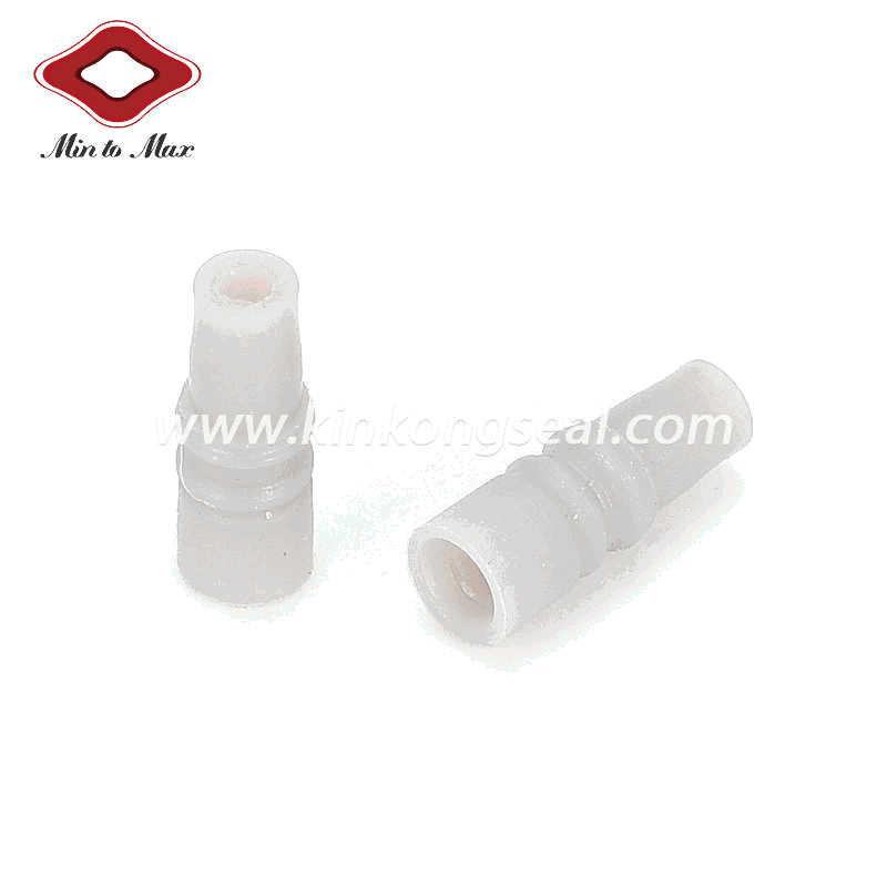 Sumitomo TS Series 025 Fuel Injector Connector Wire Seal SWS DK Gray