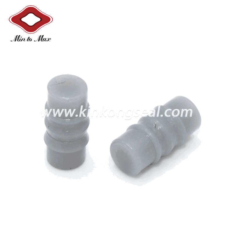 Yazaki RH Connectors/HS Connectors Series Sealing Plug 7158-3169-40 LT Gray