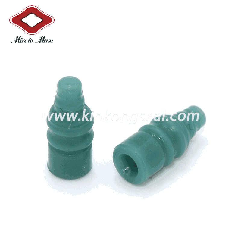 Yazaki RH Type Sealed Kawasaki Wire Plug 7158-3166-60