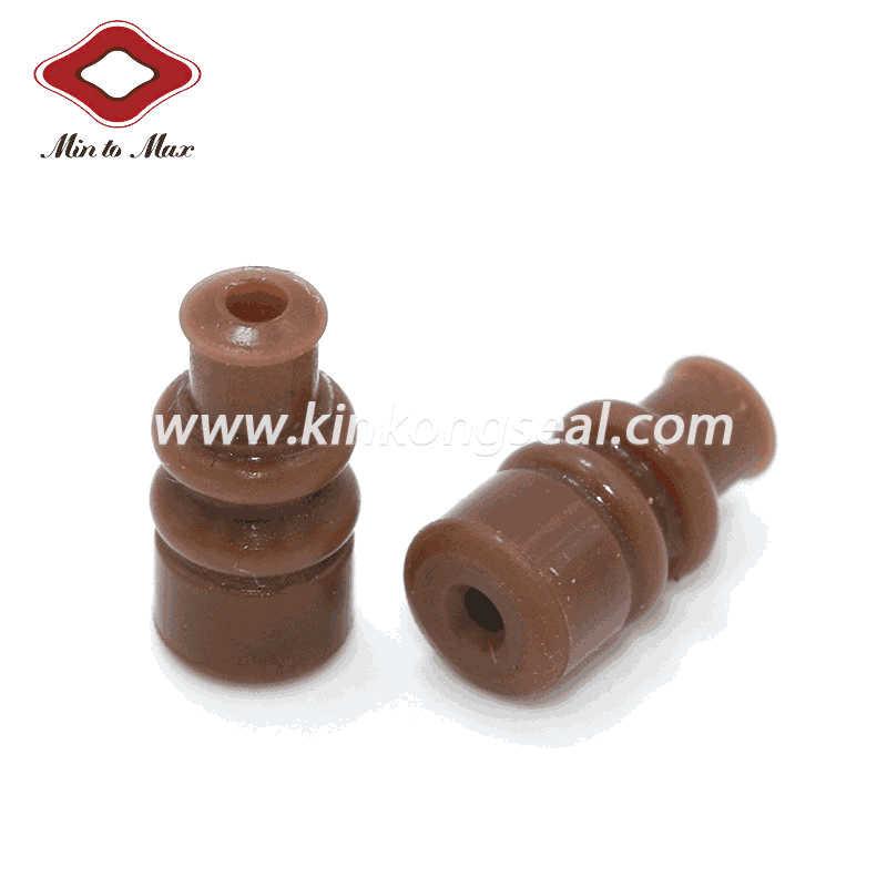 Yazaki Car Connectors Single Wire Seal Manufacture 7158-3070-80