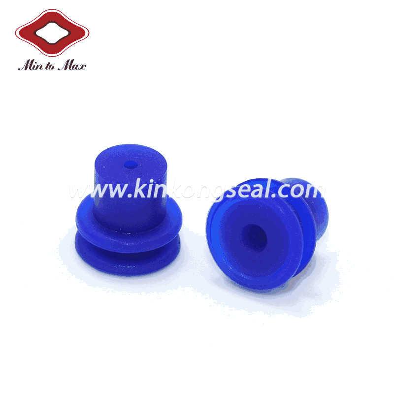Silicone Delphi Cable Connector Contacts Seals 15366065