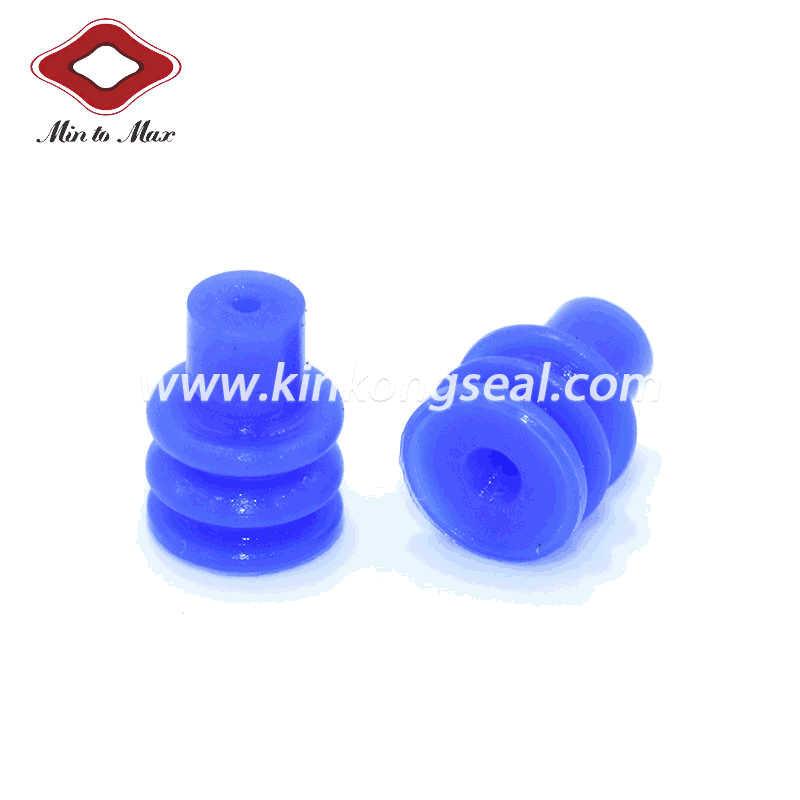 Delphi Metri-pack Series Blue Individual Loose Cable Seal 15324974