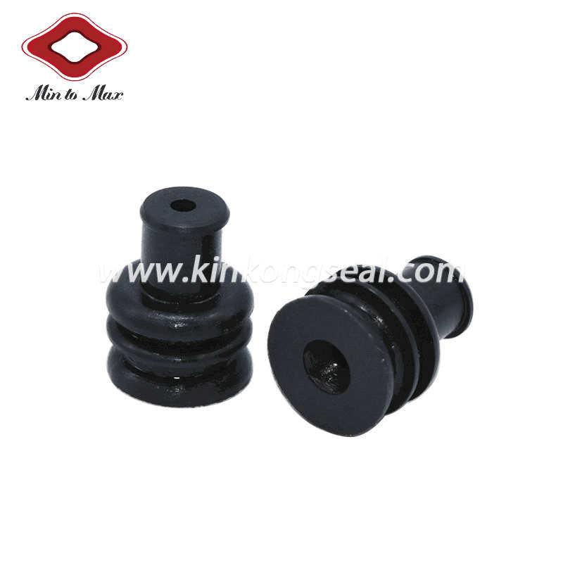 Black Conenctors Pins Water Protector 161225