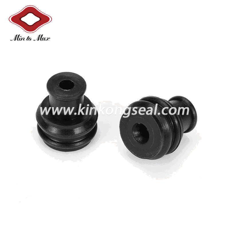 Min To Max Circle Wire Harness Waterproof Plugs 7165-2080