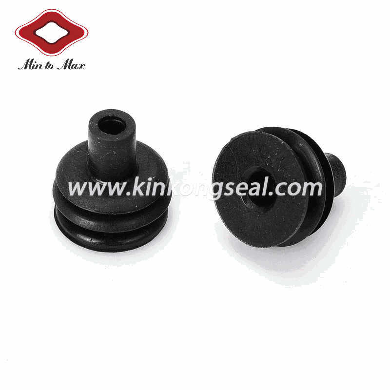 Min To Max High Quality  Customized Colorful Single wire seals 7165-6120