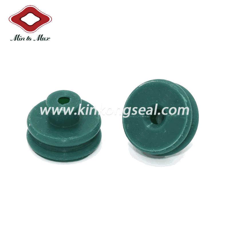 Connector Seals 7157-3586-60 For Yazaki Connector Green