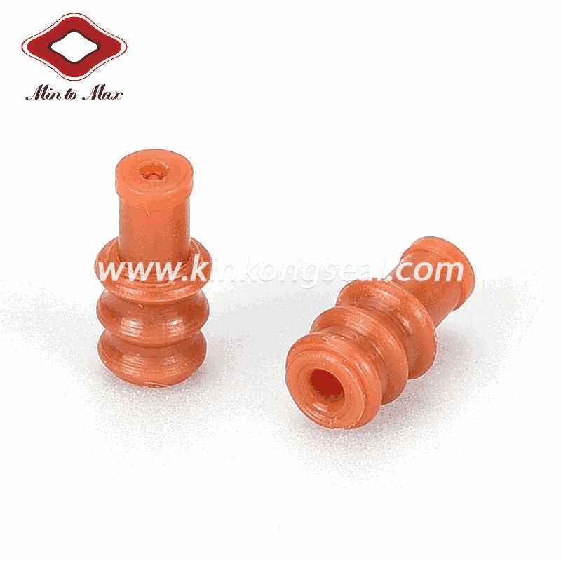 Mini Wire Harness Self-Lubricant Sealing Plugs 020-01050