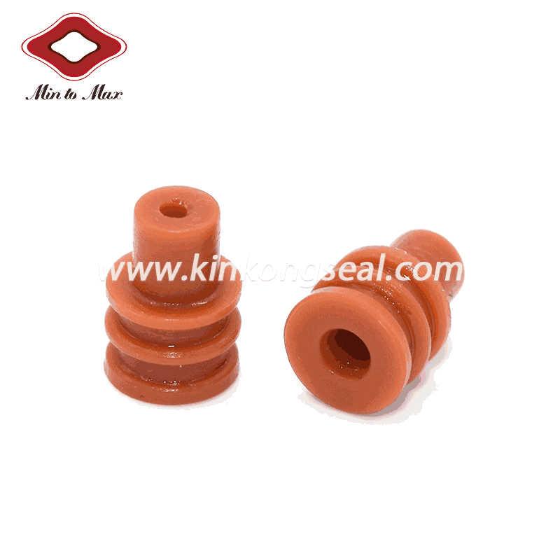 Self-Lubricant Customized Pins Sealing Plug R5901105845