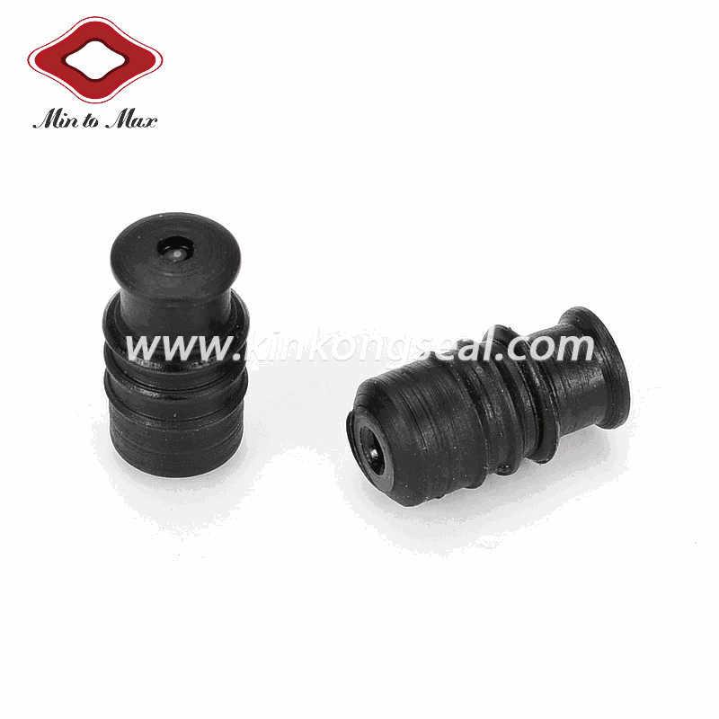 Wire Cable Seals C-316867 Black SWS