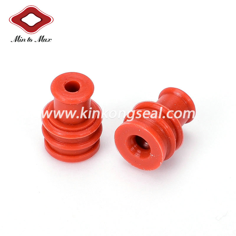 Sealed Silicone Wire Seal Gasket Sealing Plug RE-013WS