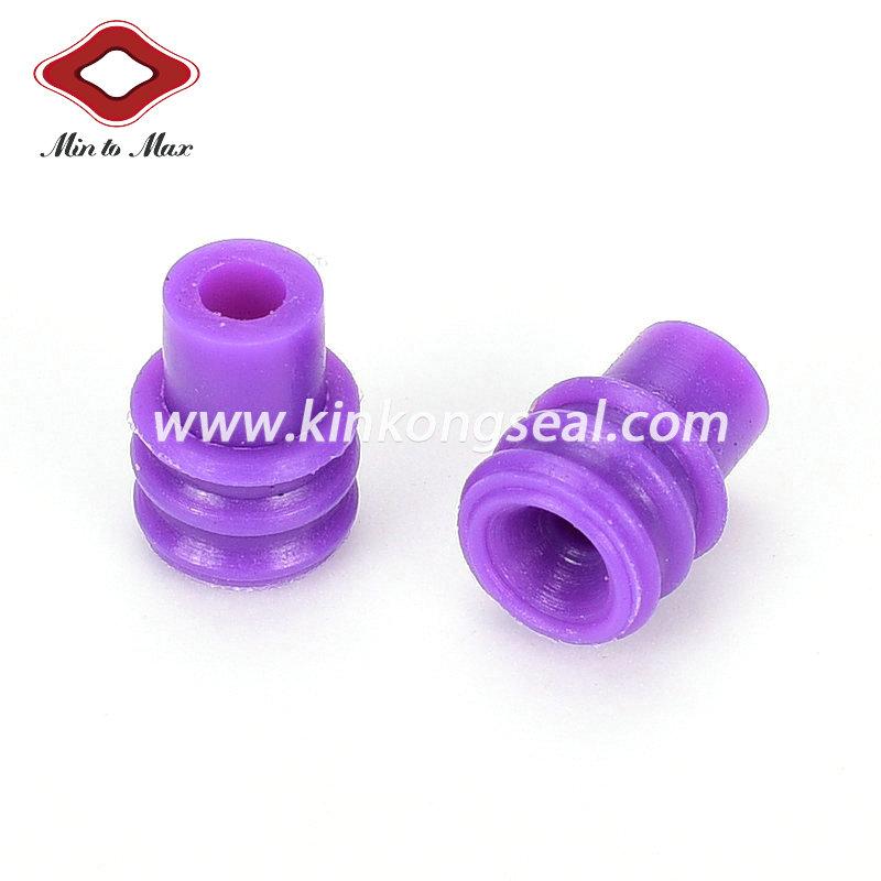 Sumitomo HX 2.3mm(090) Male And Female Termianl Wire Seal 7165-0198