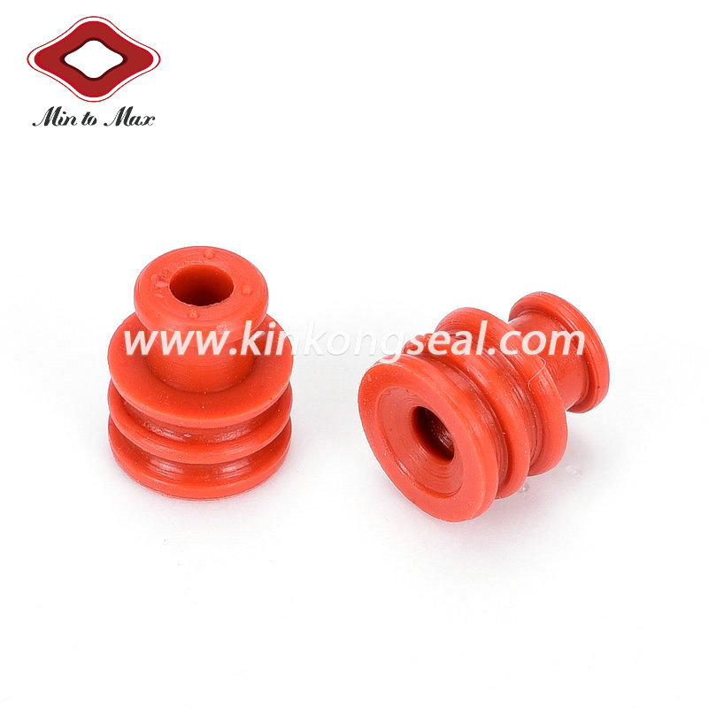 Silicone Single Seal For Waterproof Auto/Automobile Wire Seal