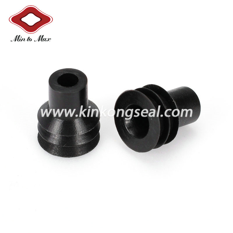 OEM Self lubricating Silicone Automotive Wire Harness Seals