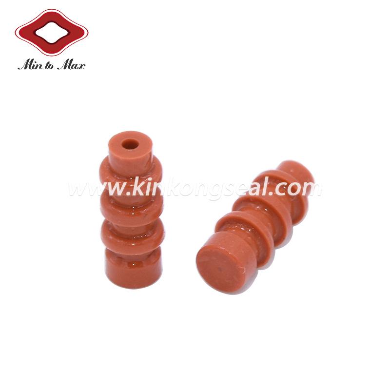 TE Connectivity 060 Series Cavity Plug  1473234-1