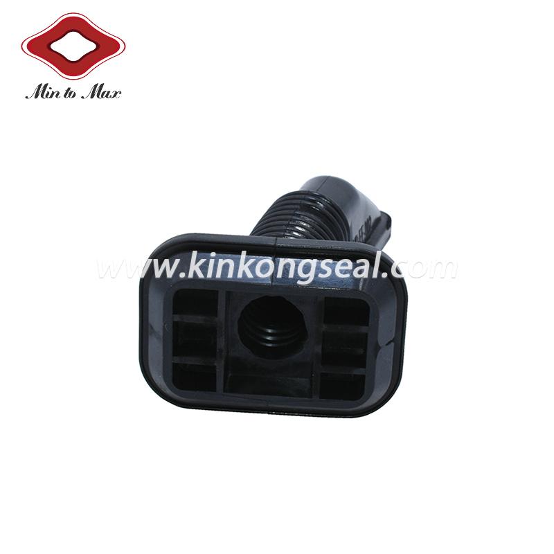 Customized Black Rubber Grommet