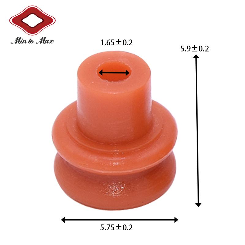 Lt Brown 7157-3646 Cable Sealing Plug