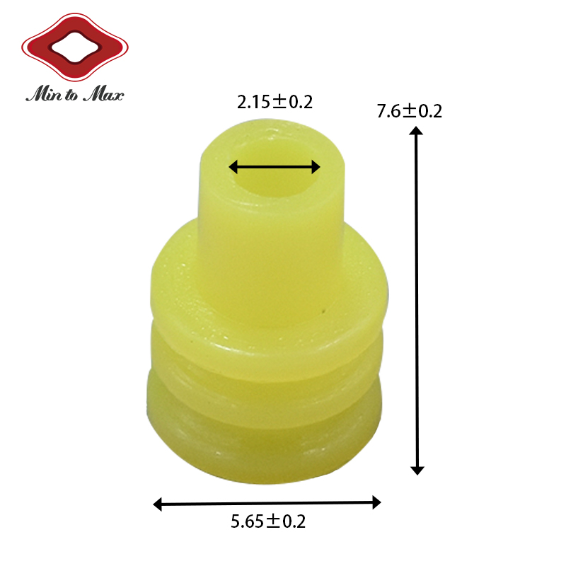 Tyco Connectivity JPT Series Wiring Sealing Plug 963292-1 For Automotive Vehicles