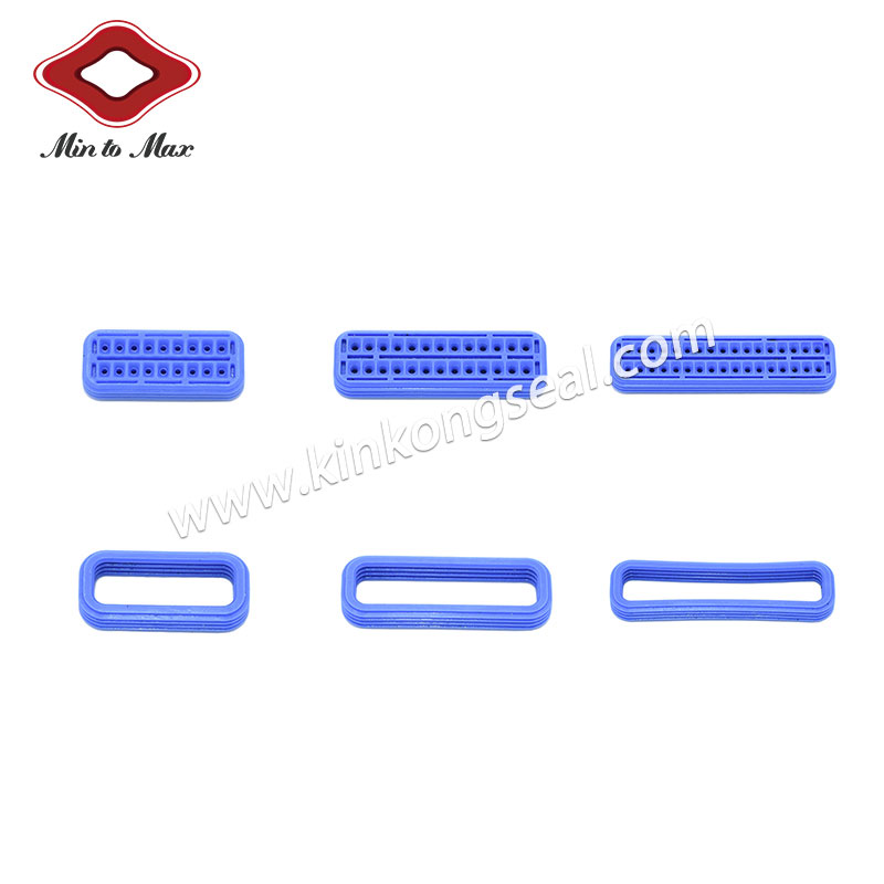 JAE 26 Pin Water Protection Seal Ring For MX23A Series