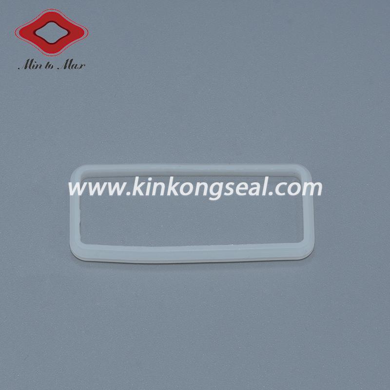 64 Pin Molex ECU Connector Natural Connector Seals Used In CMC CMX