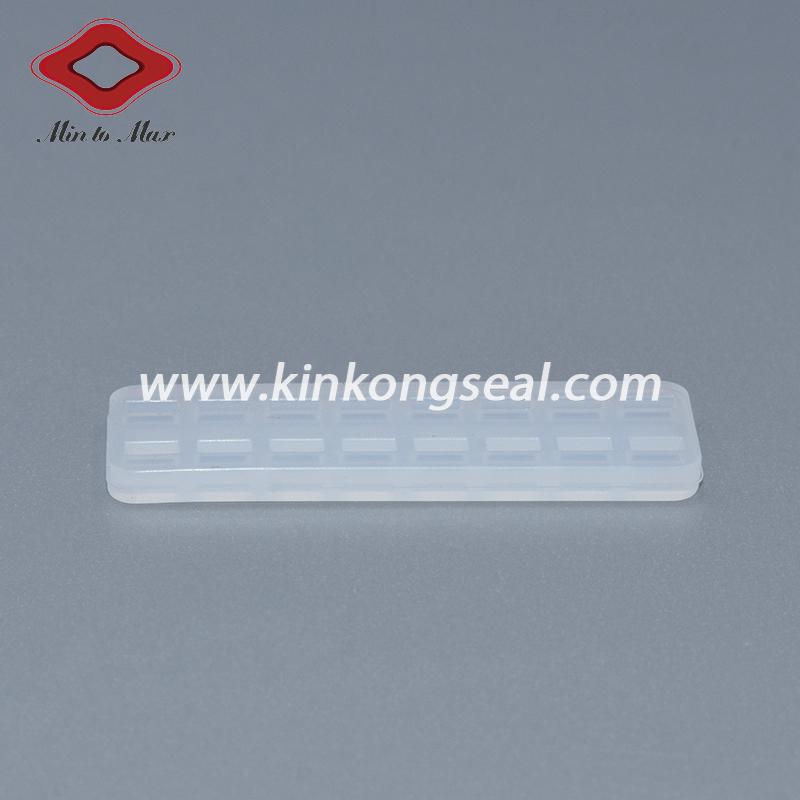 1-964449-1 16 Way TE Connectivity Car Connector Cable Silicone Seals