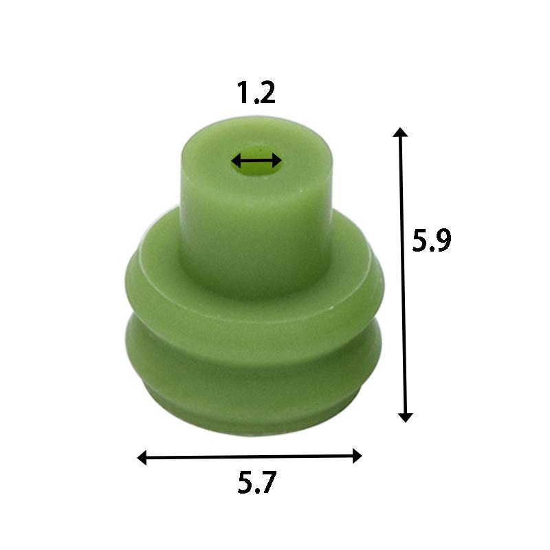 7157-3857-60 Yazaki Car Connector Single Wire Seal SWS