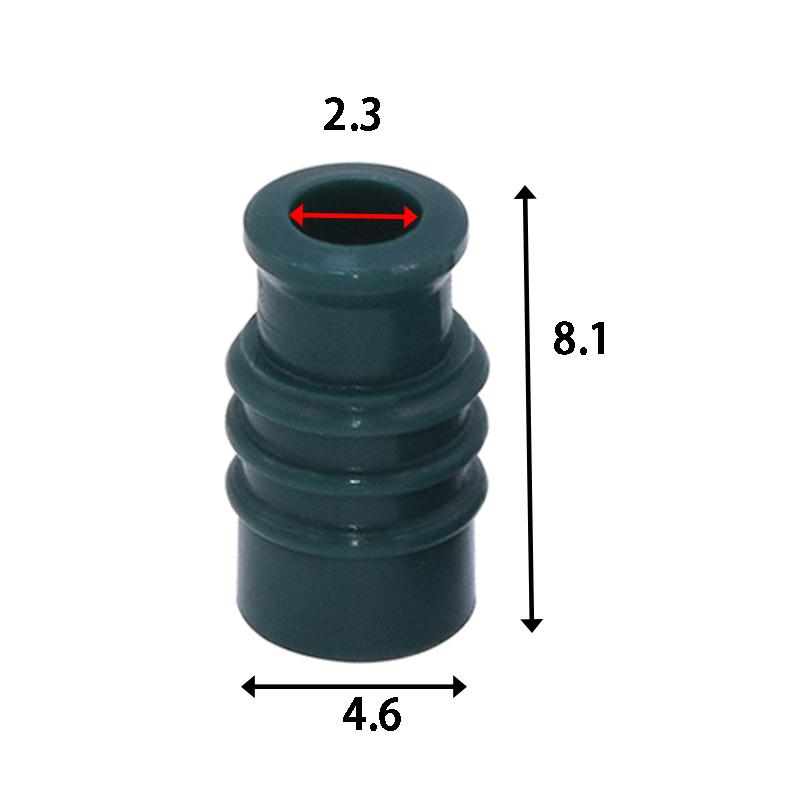 7165-0514 Sumitomo SL / TL Series Automotive Connector Silicone Wiring Seal