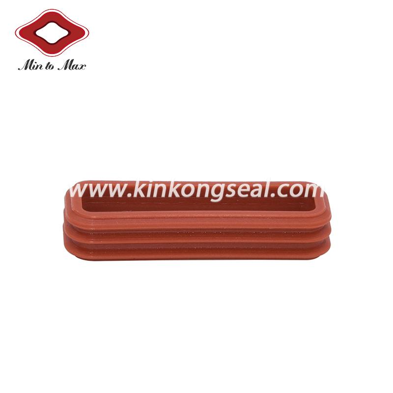 6 Way Accelerator Pedal Auto Connector Seal 7287-1380-30 For Nissan Honda Acura