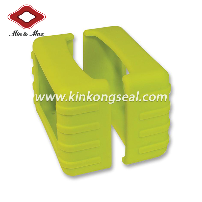 Protective Silicone Rubber Boot TWSC9-4G For TW9-4-17B & TWN9-4-17W Universal Enclosures