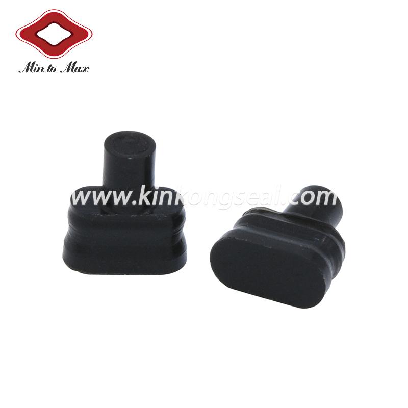 Yazaki Blanking Plug Silicone Connector Wire Seal 7157-3922-30
