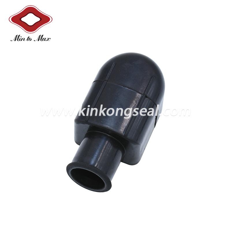 Black Terminal Insulator Custom